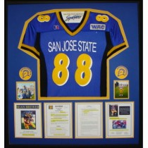 San Jose Shadow box