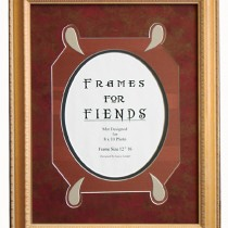 Frames for Fiends 2