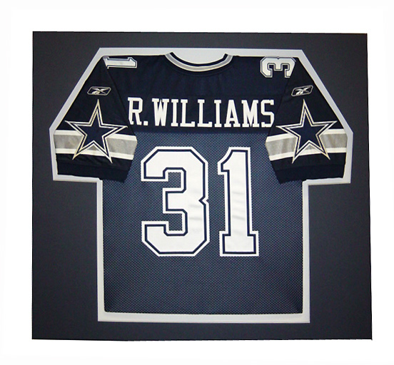 Shadow box lees framing gallery williams jersey solutioingenieria Gallery